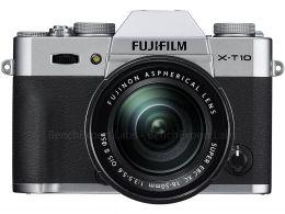 Fujifilm X-T10 photo 1