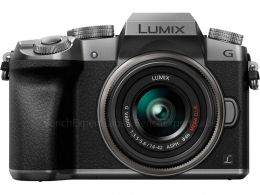 Panasonic Lumix DMC-G7 photo 1