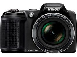 Nikon Coolpix L340 photo 1