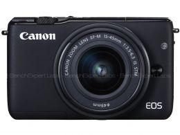 Canon EOS M10 photo 1
