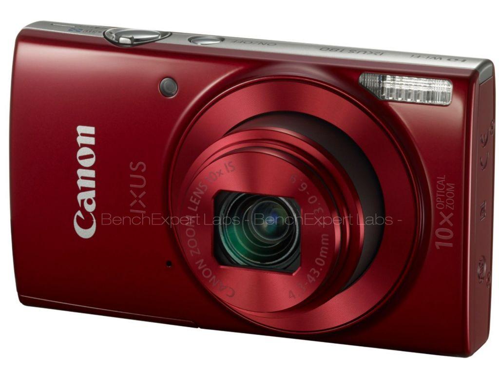 Canon ixus 180 appareils photo num riques for Appareil photo ecran 180