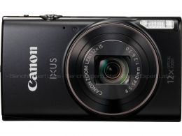 Canon IXUS 285 HS photo 1