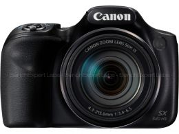 Canon PowerShot SX540 HS photo 1