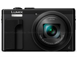 Panasonic Lumix DMC-TZ80 photo 1