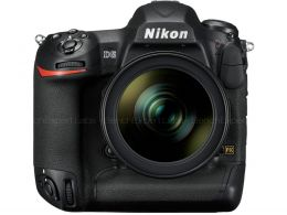 Nikon D5 photo 1