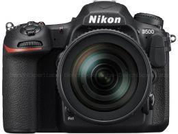 Nikon D500 photo 1