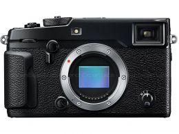 Fujifilm X-Pro2 photo 1