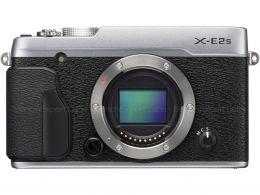 Fujifilm X-E2s photo 1