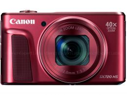 Canon PowerShot SX720 HS photo 1