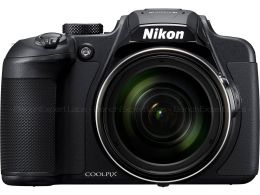 NIKON Coolpix B700 photo 1