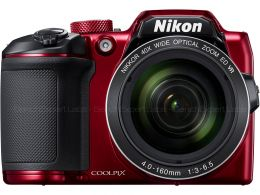 NIKON Coolpix B500 photo 1