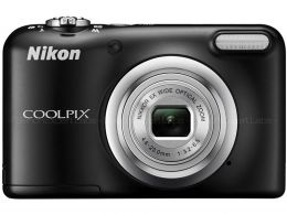 NIKON Coolpix A10 photo 1