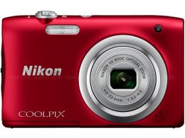 Nikon Coolpix A100 photo 1