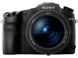 Sony Cyber-shot DSC-RX10 III photo 1