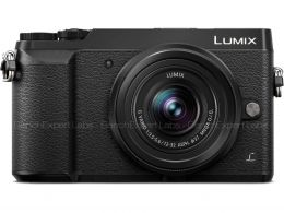Panasonic Lumix DMC-GX80 photo 1