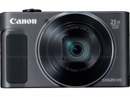 Canon PowerShot SX620 HS photo 1