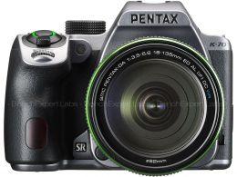 Pentax K-70 photo 1