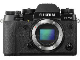Fujifilm X-T2 photo 1