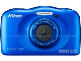 Nikon Coolpix W100 photo 1
