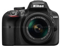 Nikon D3400 photo 1