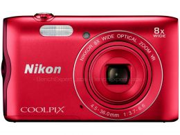 NIKON Coolpix A300 photo 1