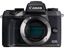 Canon EOS M5 photo 1