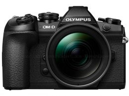 Olympus OM-D E-M1 Mark II photo 1