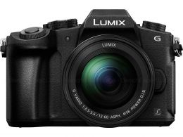 Panasonic Lumix DMC-G80 photo 1