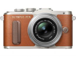 Olympus PEN E-PL8 photo 1