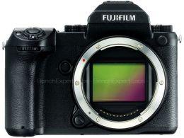 Fujifilm GFX 50S photo 1