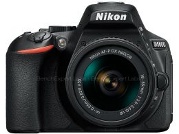 Nikon D5600 photo 1