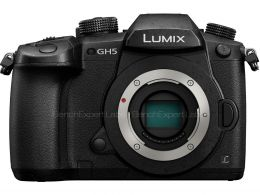 Panasonic Lumix DC-GH5 photo 1