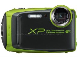 Fujifilm FinePix XP120 photo 1
