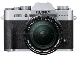 Fujifilm X-T20 photo 1