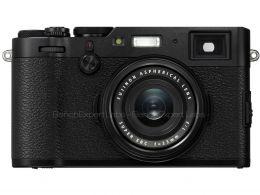 Fujifilm X100F photo 1