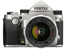 Pentax KP photo 1