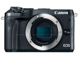 Canon EOS M6 photo 1