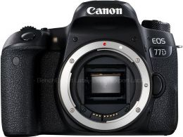 Canon EOS 77D photo 1