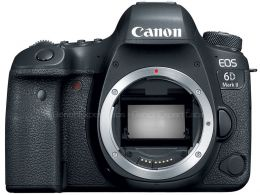 Canon EOS 6D Mark II photo 1
