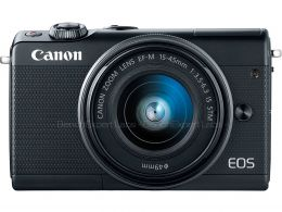 Canon EOS M100 photo 1
