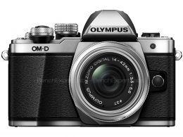 Olympus OM-D E-M10 Mark III photo 1