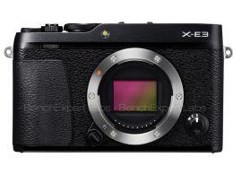 Fujifilm X-E3 photo 1