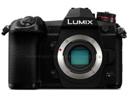 Panasonic Lumix DC-G9 photo 1