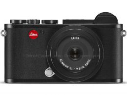 Leica CL photo 1