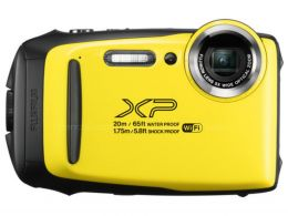 Fujifilm FinePix XP130 photo 1