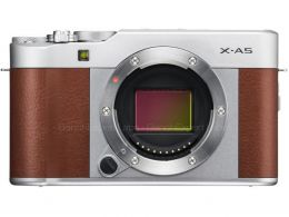 Fujifilm X-A5 photo 1