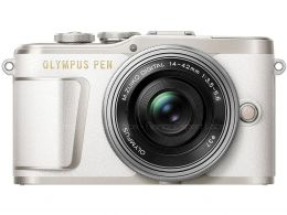 Olympus PEN E-PL9 photo 1