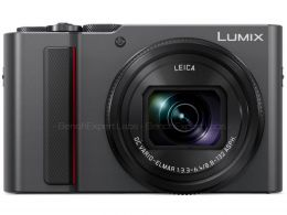 Panasonic Lumix DC-TZ200 photo 1