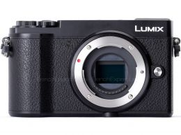 Panasonic Lumix DC-GX9 photo 1