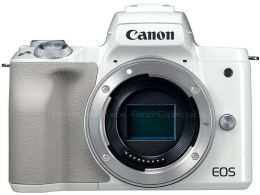 Canon EOS M50 photo 1